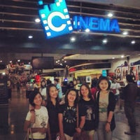 Photo taken at SM Cinema Megamall by Jea T. on 6/8/2013