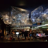 Photo taken at The Lui Bar by Fanny on 5/4/2018