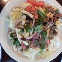 Photo taken at Yum Thai 2 by Sams on 4/26/2013