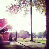 Das Foto wurde bei McCarren Park von Rachel D. am 9/16/2012 aufgenommen