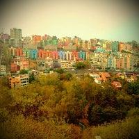 Das Foto wurde bei Los Arcos de Colinas del Sur von Pepe R. am 4/19/2013 aufgenommen