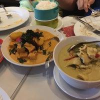 Thep Phanom Thai Restaurant