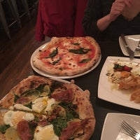 Photo taken at Mozzeria by Vincent S. on 12/30/2016
