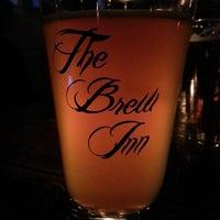 Photo taken at The Brew Inn by Josh R. on 3/29/2014