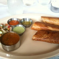 Photo taken at The Chennai Club by Matthew D. on 10/11/2012