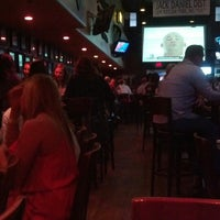 Photo taken at Big Whiskey's American Bar & Grill by Chris B. on 9/14/2013