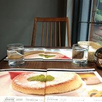 Das Foto wurde bei 咖朵咖啡 Caldo Cafe von Xaviera C. am 12/24/2013 aufgenommen