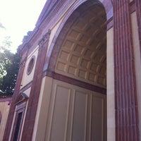 Foto tomada en Museu d'Arqueologia de Catalunya por Pepe Z. el 5/23/2013