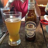 Photo taken at Lokal Burgers & Beer by Steve L. on 5/1/2013