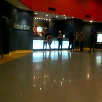 Photo taken at WTC Serpong 21 by diana s. on 11/29/2013
