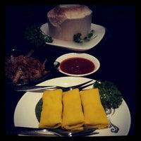 Photo taken at May Star Restaurant by Irene Olievia K. on 10/16/2012