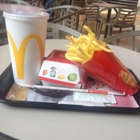 Photo taken at McDonald's by Orhan 34 on 11/24/2017