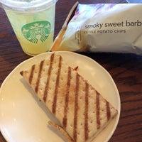 Photo taken at Starbucks by Richard H. on 12/11/2012