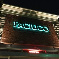 Photo taken at Paciugo Frisco South by Richard H. on 7/14/2013