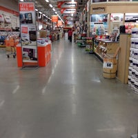 Photo Taken At The Home Depot By Richard H On 11 2 2013