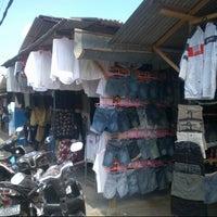 Photo taken at Pasar Kodok (Frog Market) by Pimp s. on 8/31/2013