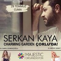 Photo taken at Yürüyüş Yolu by Majestic O. on 7/14/2016