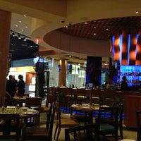 Photo taken at Emeril's New Orleans Fish House by Michael B. on 1/6/2013