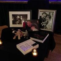 Photo taken at Verdi Club by Michael B. on 7/20/2013