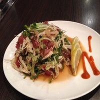 Photo taken at Zakuro Japanese Bistro & Sushi Bar by Michael B. on 8/30/2014