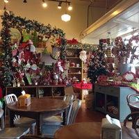 Photo taken at Fredericksburg Bakery by Jim C. on 12/1/2013