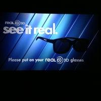 Photo taken at Regal Cinemas Permian Place 11 & IMAX by Jim C. on 7/13/2013