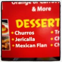 9/15/2012にChester S.がQue Ricosで撮った写真
