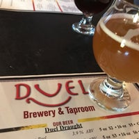 Duel Brewery