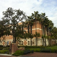 Photo prise au USC Sidney Harman Academy for Polymathic Study par David R. le12/30/2012