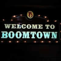 Photo taken at Boomtown Casino & Hotel by Jaye P. on 5/31/2013