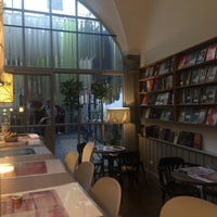 Photo taken at Libreria Brac by Luisella D. on 7/12/2016
