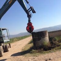Photo taken at Aydın Ovası Sulama Birliği by Muzaffer Ç. on 7/12/2016