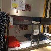 Photo taken at IKEA Restaurant & Café by IndrAliFarhan on 10/15/2018
