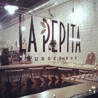 Foto scattata a La Pepita da Rubo S. il 12/27/2012