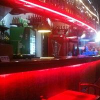 Photo taken at Cacimba Bar by Aroldo B. on 10/1/2013