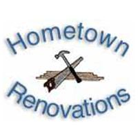 Photo taken at Hometown Renovations LLC by Hometown Renovations LLC H. on 6/2/2016