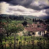 Foto scattata a Hotel Vasari Florence da Natalia S. il 5/7/2013