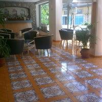 Foto scattata a Hotel del Mare da Natalia S. il 5/12/2013
