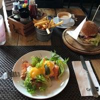 Photo taken at Café 8.98 by Anna  🔥 V. on 5/26/2017