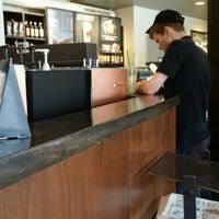 Photo taken at Starbucks by Shereese M. on 2/6/2016