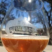 Photo prise au Buffalo Bayou Brewing Co. par Brooke C. le2/16/2013