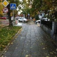 Снимок сделан в Электронный город пользователем Вадим Dj Ritm Б. 10/9/2012
