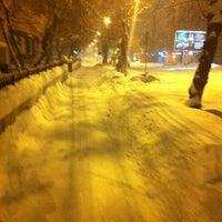 Снимок сделан в Электронный город пользователем Вадим Dj Ritm Б. 11/24/2012