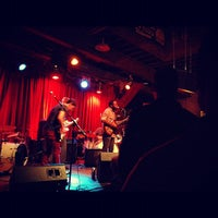 Photo taken at Off Broadway by Amanda H. on 10/14/2012