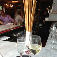 Photo taken at Bocca East by Matthew on 7/19/2013