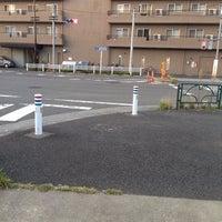 Photo taken at 町田西郵便局前 交差点 by rabbitboy on 10/2/2014