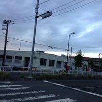 Photo taken at 町田西郵便局前 交差点 by rabbitboy on 9/25/2014