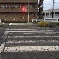 Photo taken at 町田西郵便局前 交差点 by rabbitboy on 10/23/2014