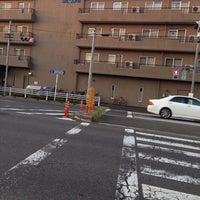 Photo taken at 町田西郵便局前 交差点 by rabbitboy on 9/23/2014