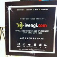 Photo prise au Ivengi.com par Chris H. le10/22/2012